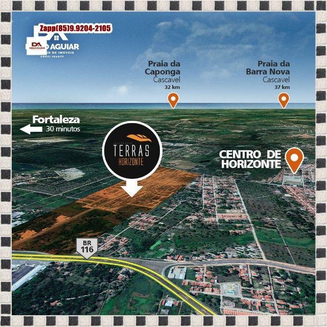 Lotes Terras Horizonte - &%&% - Foto 11