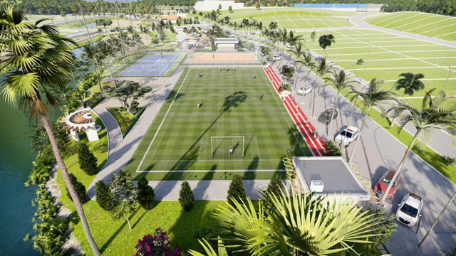 Lotes 360m² em Ipatinga - Condomínio Ville Jardins Residencial Resort - Foto 12
