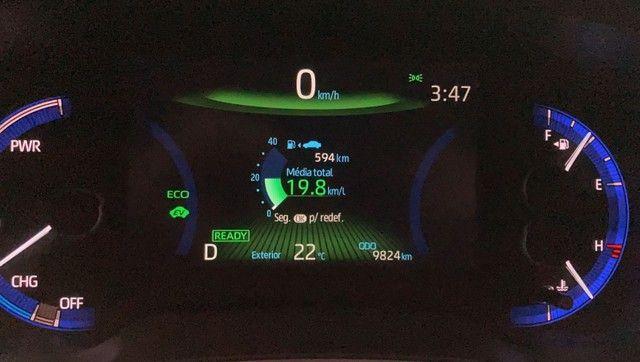 Corolla Altis Hybrid PREMIUM  21/22 - Foto 12