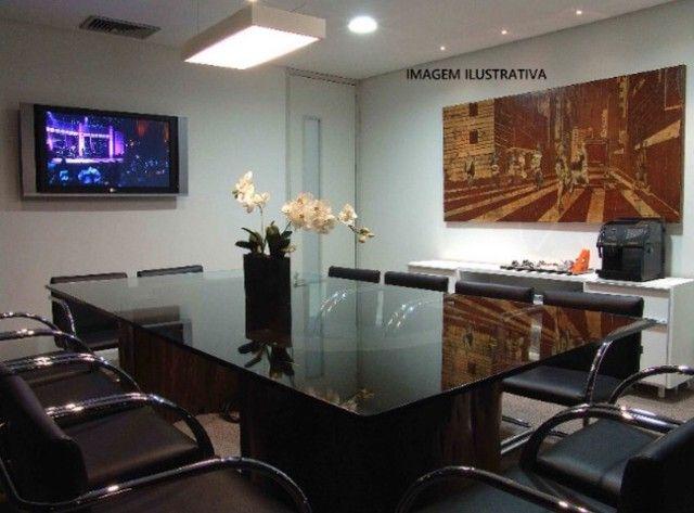 Salas Comerciais Av. Consolação Unique Office  - Foto 2