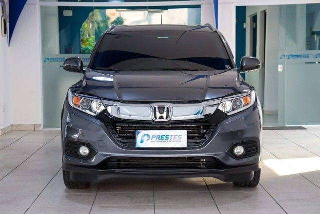 Honda HR-V 1.8 EXL automático 2020 - Foto 2