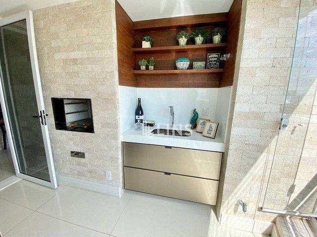 Apartamento com 5 dormitórios à venda, 335 m² por R$ 3.500.000,00 - Altiplano - João Pesso - Foto 15