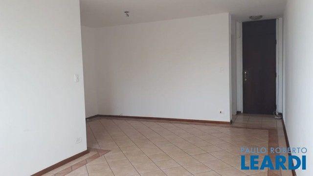 Apartamento para alugar com 4 dormitórios em Vila olímpia, São paulo cod:655135 - Foto 5