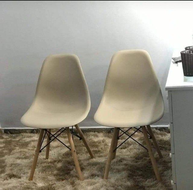Cadeiras Eames eifell - Foto 5