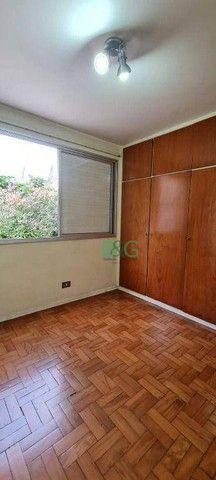 Apartamento para alugar, 90 m² por R$ 2.600,00/mês - Santana - São Paulo/SP - Foto 11