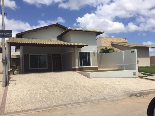 Construímos casas em Maranguape - Condomínio Colinas