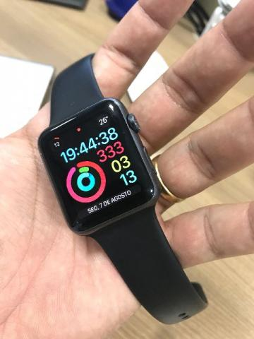 Relógio Apple Watch 1 42 mm