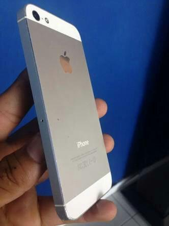 iphone 5s used for sale iphone 5s 16 gb branco celulares e telefonia res 17513