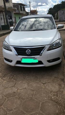Nissan Sentra NI