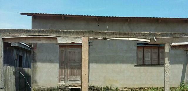 Casa com ótimo preço no bairro Vitória em Sena Madureira acre