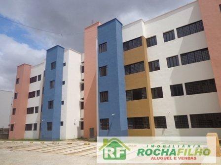 Apartamento, Itararé, Teresina-PI