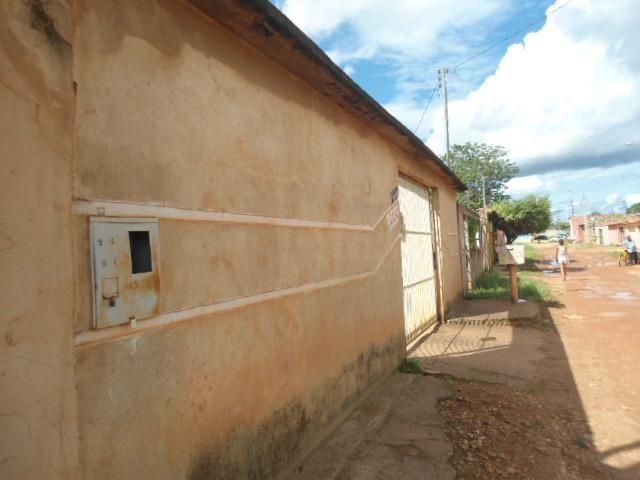 Casa no B. Cuniã R$ 95.000,00