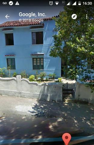 Rua Nuporanga 12 - 2 quartos