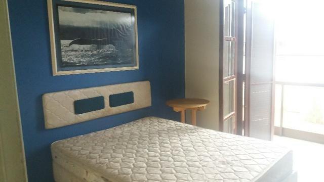 Apartamento 2° pav. n.º 205 - 01 dormitório (2 transformado para um) mobiliado - Cassino - Foto 7