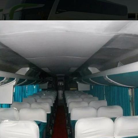 Ônibus paradiso LD g7 - Foto 5