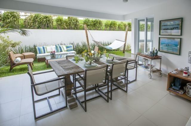 Giardino 124m² no Resort Residencial In Mare Bali / Oportunidade 124m²