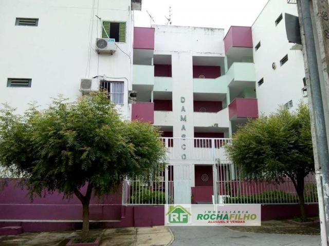 Apartamento, Santa Luzia, Teresina-PI