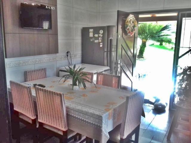 Casa de Alvenaria Com 1 Quarto e 1 Suite - Foto 10