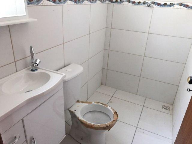 Apto 2 Dorms 65m² com Quintal ou Sacada no Jd.do Lago Taubaté - Foto 2