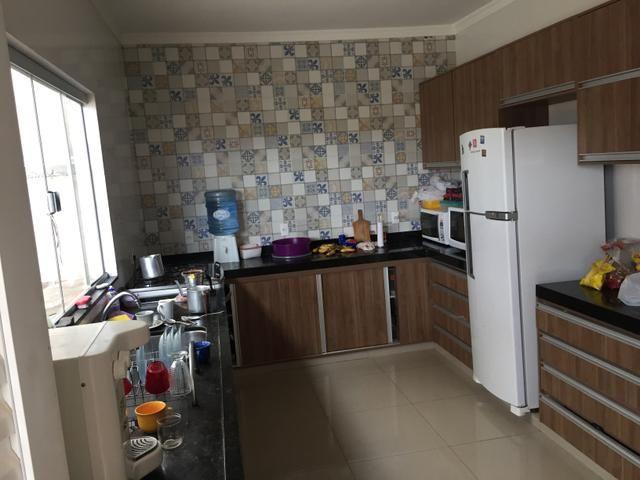 Casa 4 qtos / 3 suítes / lote 600 m / condomínio fechado - Foto 13