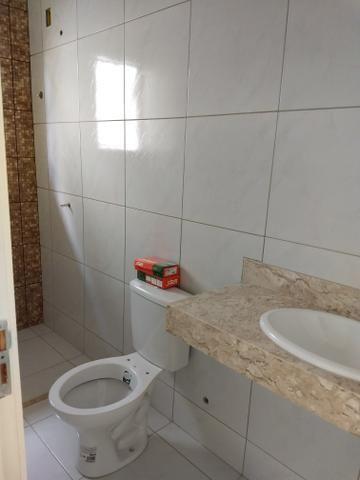 Casas duplex no Eusébio, 3 quartos 4 vagas fino acabamento - Foto 2