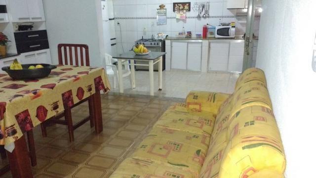 Samuel Pereira oferece: Casa Sobradinho 3 quartos 1 Suite Setor de Mansões QMS 27 Churrasq - Foto 15