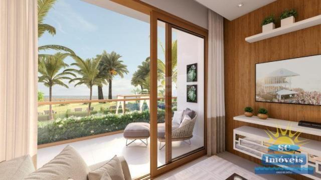 Apartamento à venda com 2 dormitórios em Ingleses, Florianopolis cod:14329 - Foto 14