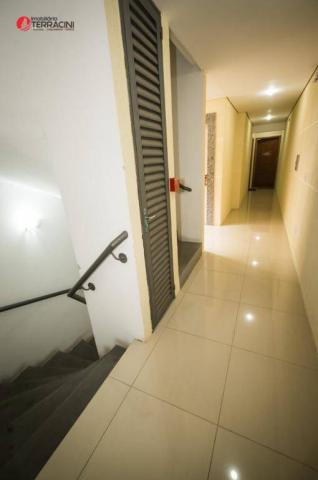 Sala à venda, 31 m² por r$ 300.000 - são joão - porto alegre/rs - Foto 4