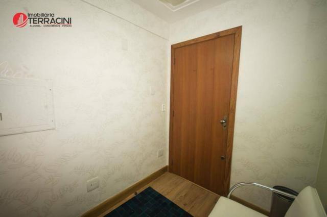 Sala à venda, 31 m² por r$ 300.000 - são joão - porto alegre/rs - Foto 17