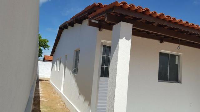 Casas Em Maragogi Prontas para Morar/ Totalmente Legalizadas - Foto 10