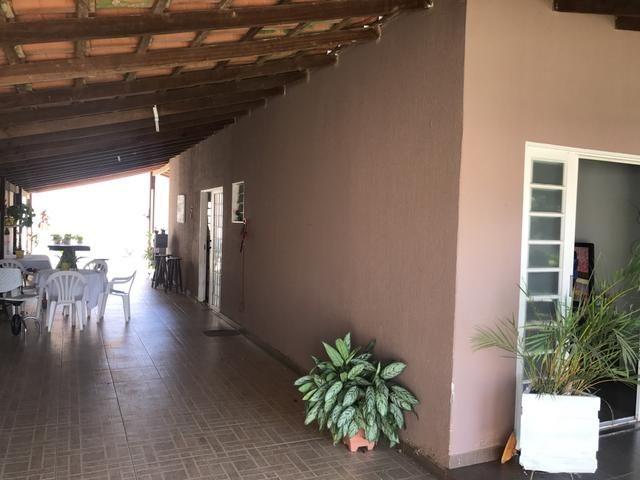 Oportunidade: Casa em Condomínio fechado de Sobradinho toda na laje - Foto 3