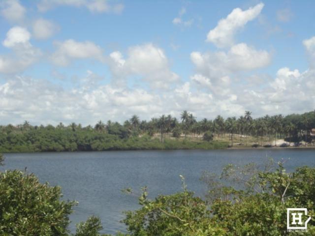 Terreno à venda - zona de expansão - 74.000 m² de área total - Foto 5