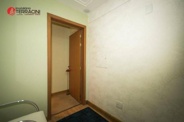Sala à venda, 31 m² por r$ 300.000 - são joão - porto alegre/rs - Foto 16