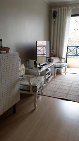 Apartamento residencial à venda, Jardim Margarida, Campinas. - Foto 12