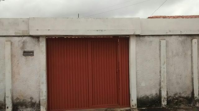 Casa no betinho pra vendê tel 995308806