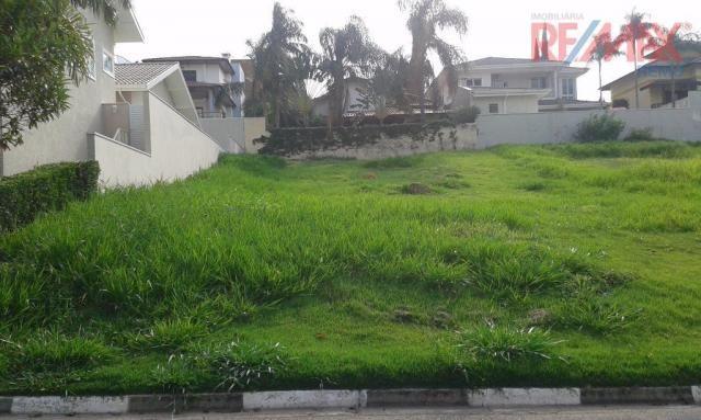 Terreno residencial à venda, condomínio bosques de grevílea, vinhedo. - Foto 4
