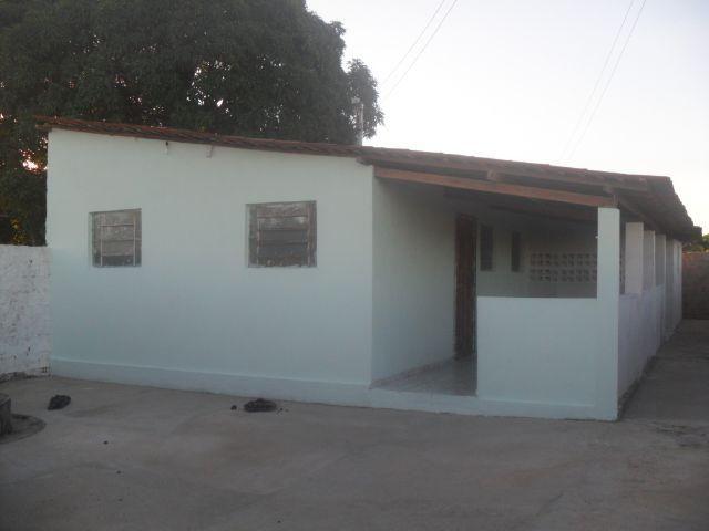 2 (Duas) Casas em Tibiri - Eitel Santiago