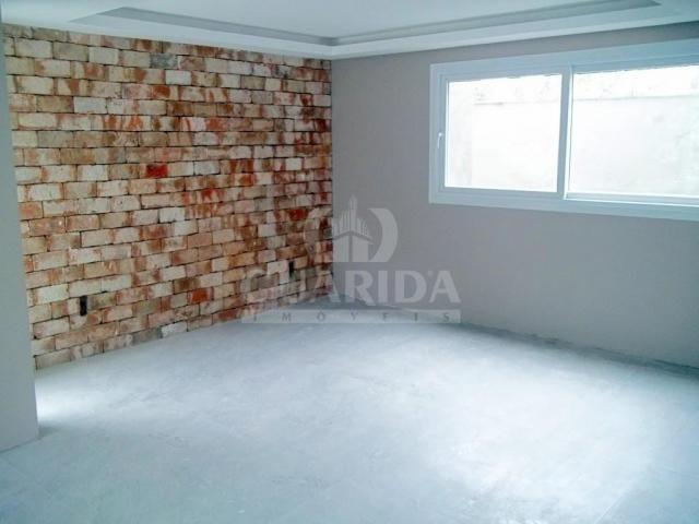 Casa de condomínio à venda com 2 dormitórios em Nonoai, Porto alegre cod:151060 - Foto 2