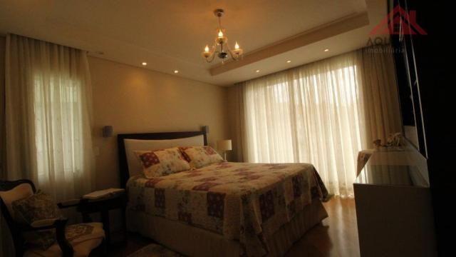 Casa em condomínio excelente acabamento - Foto 18