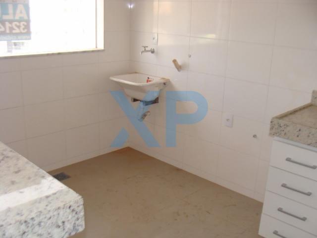 Apartamento à venda com 3 dormitórios em Santa clara, Divinópolis cod:AP00156 - Foto 3