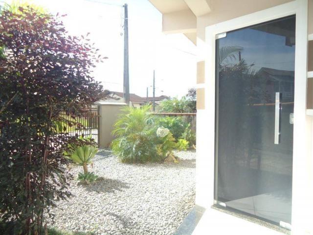 Casa com 4 dormitórios à venda, 260 m² por R$ 700.000 - Vila Nova - Joinville/SC - Foto 3