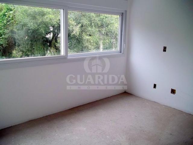 Casa de condomínio à venda com 2 dormitórios em Nonoai, Porto alegre cod:151060 - Foto 12