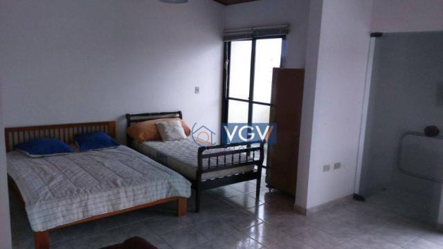 Vendo apartamento de cobertura de 161m² , aceito permuta por casa de condomínio em campos  - Foto 11