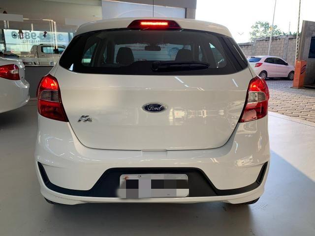 Ford Ka 2019 - 6mil KM - Foto 3