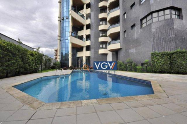 Apartamento residencial para locação, jardim vitória régia, são paulo - ap1201. - Foto 7