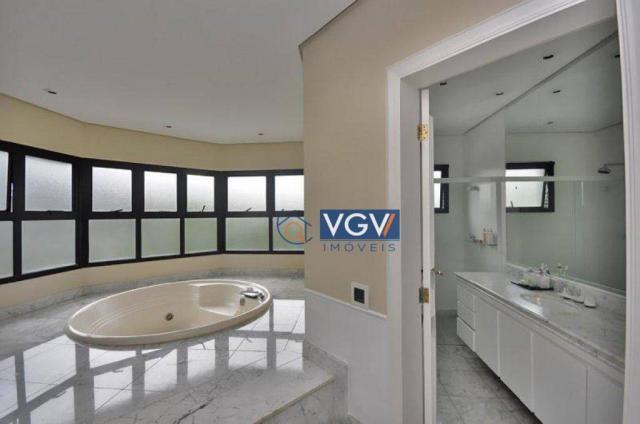 Apartamento residencial para locação, jardim vitória régia, são paulo - ap1201. - Foto 2