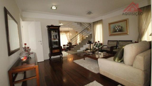 Casa em condomínio excelente acabamento - Foto 4