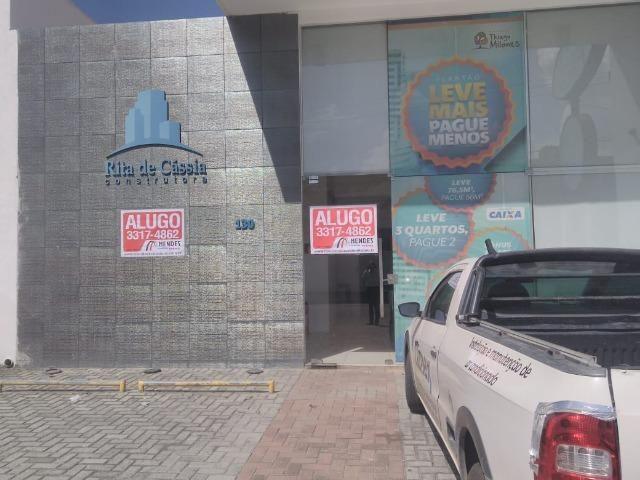 Alugo ponto comercial na Sandoval Arrixelas - Foto 3