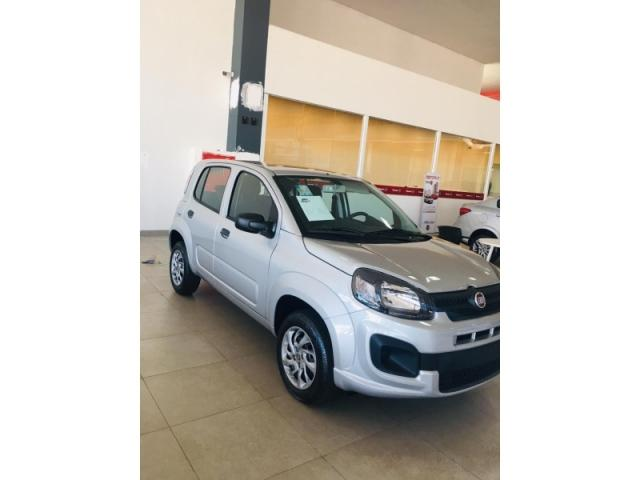 FIAT  UNO 1.0 FIRE FLEX ATTRACTIVE 2019 - Foto 2