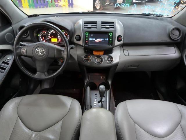 Toyota RAV 4 2.4 16V Automático - Foto 10